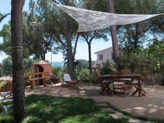 DOMOS LA DIMORA DEL MARE-Appartamento a 350 mt dal mare - Cala Liberotto vacation rentals