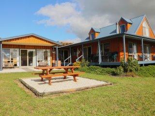Buln Buln Cabins - Loft House/Studio - Yanakie vacation rentals