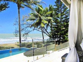 Oceans Edge Beach House At Oak Beach - Oak Beach vacation rentals