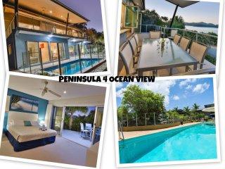 Peninsula 4 On Hamilton Island - Hamilton Island vacation rentals
