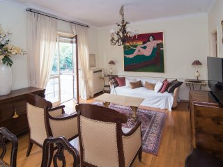 Smart flat between Royal Gardens and the centre - Turin vacation rentals