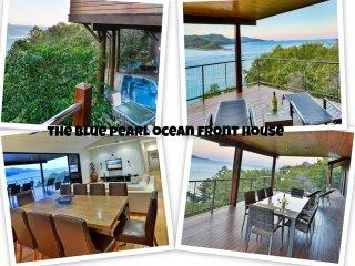 The Blue Pearl Absolute Ocean Front House Hamilton Island - Hamilton Island vacation rentals