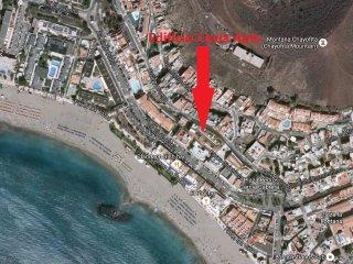 1 Bedroom Apt near Las Vistas Beach (Ref 104) - Los Cristianos vacation rentals