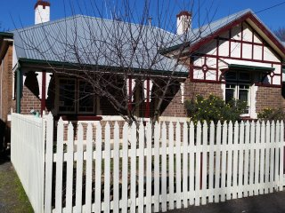 Arden on McLachlan - central cottage - Orange vacation rentals