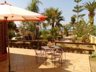 Villetta sulla spiaggia a Marinella - Porto Empedocle vacation rentals