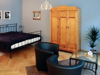 Apartment Zwinger - Dresden vacation rentals