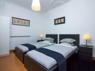 GUEST HOUSE ESPLANADA - Castelo Branco vacation rentals