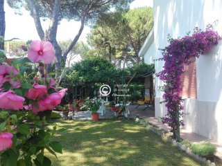 LA PINETINA Large and charming one-family villa - Terracina vacation rentals