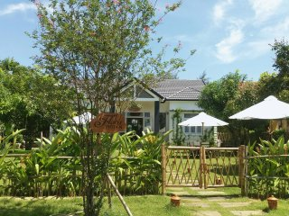Flora Hoian Villa - green and fresh stay in Hoi An - Hoi An vacation rentals