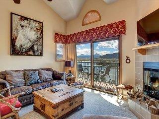 Lake Forest Hillside Condo Frisco Colorado Vacation Rentals - Frisco vacation rentals