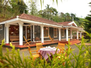 Nice Bungalow with Housekeeping Included and Television - Idukki vacation rentals