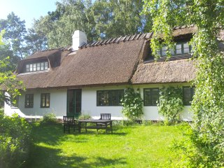 BILLE's HOUSE - farmhouse with charm and comfort - Tisvildeleje vacation rentals