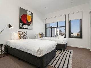 Melbourne Holiday Apartments South Wharf - Melbourne vacation rentals