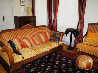 Exclusive Apt in City center Baku (3 BEDROOMS) - Baku vacation rentals
