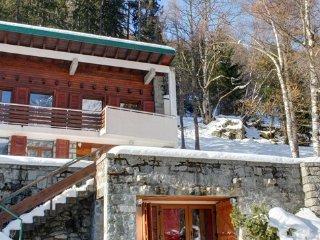 Chalet Montets - Mont Blanc/Argentiere - Argentiere vacation rentals