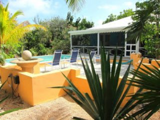 2 bedroom cottage in the heart of Grace Bay - Grace Bay vacation rentals