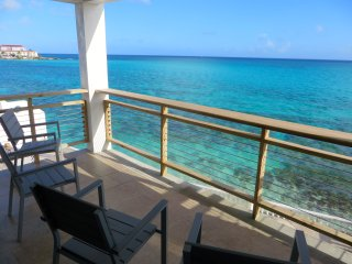 OCEAN FRONT HOME WITH POOL - Nassau vacation rentals