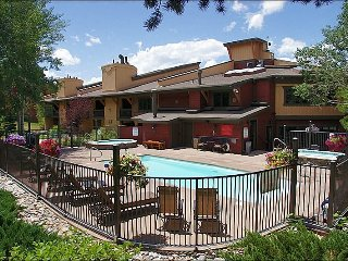 Private & Public Shuttles - Ideal for Multiple Family or Large Groups (3697) - Steamboat Springs vacation rentals