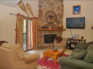 Perfect for 2 Couples with Kids or Singles - Walk to Stores & Dining (3783) - Steamboat Springs vacation rentals