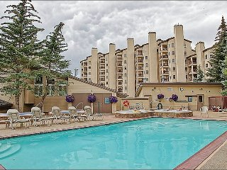 Great Amenities and a Ski In Ski Out Location - Shopping, Restaurants, Trails right outside (5765) - Steamboat Springs vacation rentals