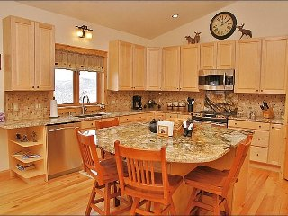 Beautiful Large Home & Attractive Pricing - Amazing Ski Area & Yampa Valley Views (8896) - Steamboat Springs vacation rentals