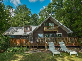 Lovely Lakefront home with Hot Tub & Private Dock! - Swanton vacation rentals