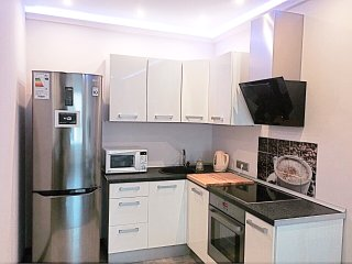 Comfortable 2 bedroom Condo in Moscow - Moscow vacation rentals