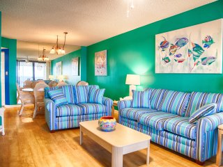 Windward Pointe 903 Gulf front 3 bedrooms, 2 baths - Orange Beach vacation rentals