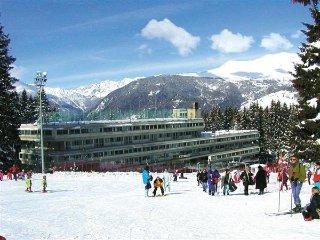 Appartamento sulle piste da sci tutti i confort - Mezzana vacation rentals