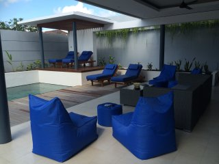 Villa Arohanui - Brand new and waiting for you! - Legian vacation rentals