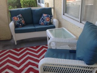 Beautiful 1st Floor Condo w/Lanai - Pets Welcome! - Fort Myers vacation rentals