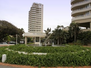 Comfortable 3 bedroom Condo in Umhlanga Rocks - Umhlanga Rocks vacation rentals