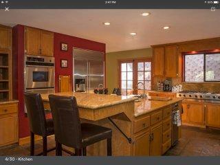 Custom Home, sleeps 18, FREE NIGHT!! - Zephyr Cove vacation rentals