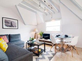 The Kensington Mornington Mansion - London vacation rentals