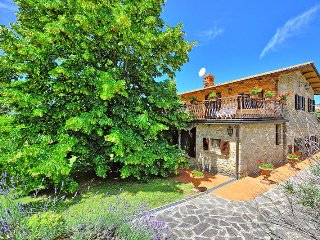 Villa Lorena with private swimming pool - Castiglion Fibocchi vacation rentals