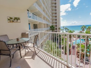 FREE TICKETS to Local Attractions -- Spring Savings for this 1 BR with Bunks! - Panama City Beach vacation rentals