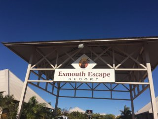 Perfect 2 bedroom House in Exmouth - Exmouth vacation rentals