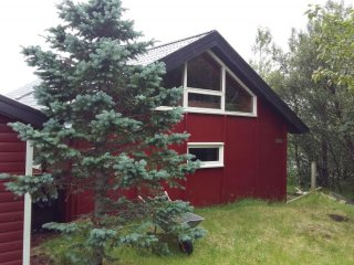 Cozy House with Television and Grill - Kirkjubaejarklaustur vacation rentals