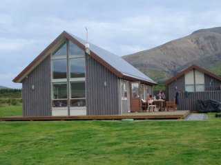 Beautiful House with Television and DVD Player in Hvanneyri - Hvanneyri vacation rentals