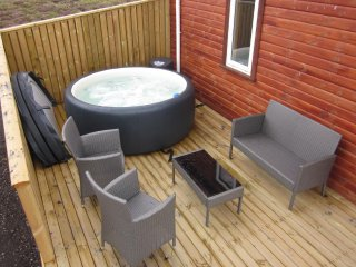 Golden Circle Cabin with hot tub #20 - Skalholt vacation rentals