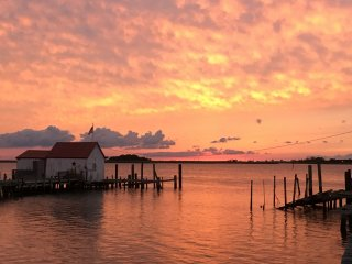 Smith Island Spectacular Sunsets - Smith Island vacation rentals