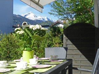 "Vacation apartment ""Wolke7"" - Garmisch-Partenkirchen vacation rentals"