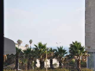 Nice Condo with Internet Access and A/C - Bat Yam vacation rentals