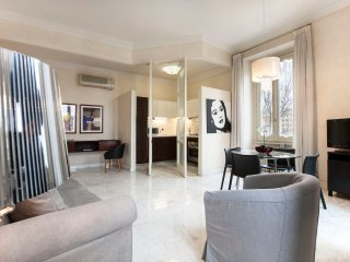 RIPETTA SUITE SPANISH STEPS - Rome vacation rentals