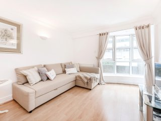 Perfect 2 bd apt. in Marylebone - London vacation rentals