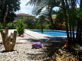 Grande Casa Lili Bed and Breakfast - Herradura vacation rentals