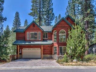 Grey Wolf Lodge - South Lake Tahoe vacation rentals