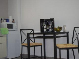 Studio Masaryk apartment - Bat Yam vacation rentals