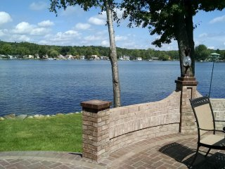 Gorgeous House with Television and Water Views - White Lake vacation rentals