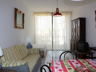 Central 2 Bedroom Apart. Free Wifi - Saint Paul's Bay vacation rentals